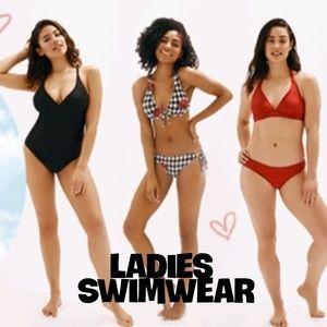 Womens Swimwear ⬇️Section⬇️⬇️